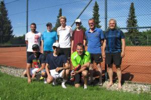 Einzelmeisterschaften 01.06.2019