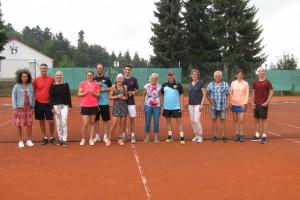 Mixedmeisterschaften 02.08.2020